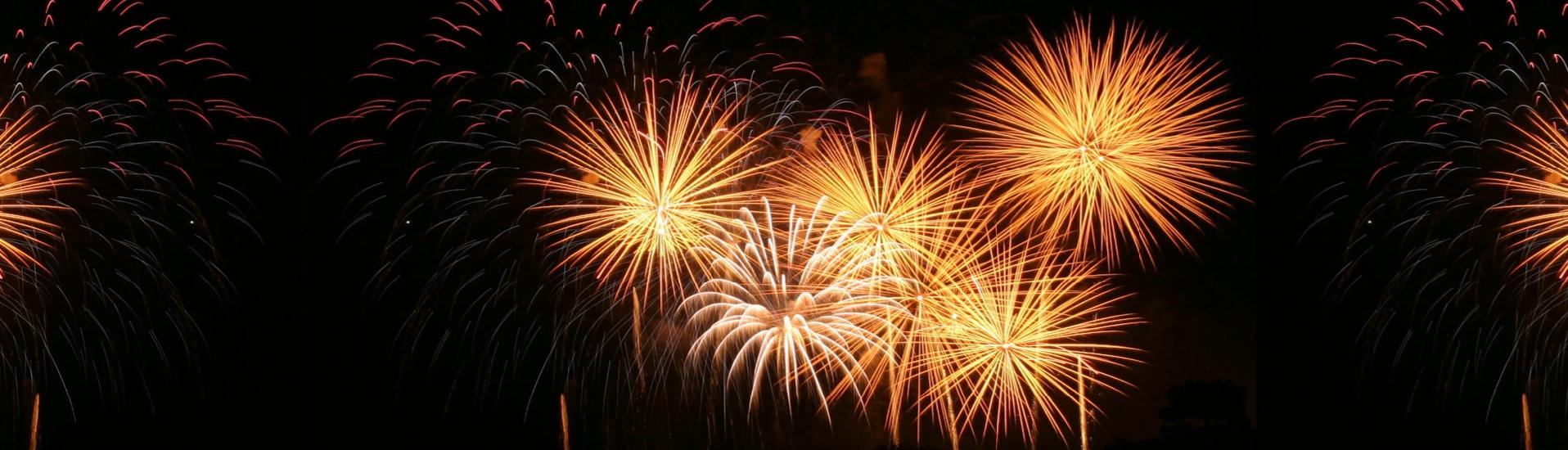 Wokingham Fireworks Spectacular Fireworks Display Saturday 6 November 2021